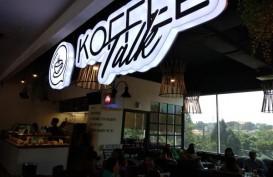 Grand Edge Hotel Semarang Buka Gerai Kopi Koffee Talk