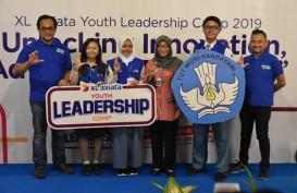 XL Ikut Bekali Siswa SMA &SMK Songsong Industri 4.0
