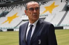 Prediksi Parma Vs Juventus: Sarri Absen Dua Pekan