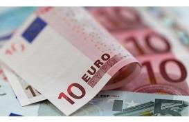 Pasar Menanti Pidato Powell, Euro Melemah Tipis