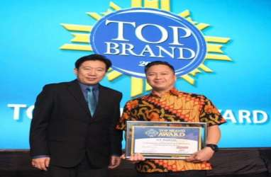 GT Radial & IRC Berhasil Meraih TOP Brand Award 2019
