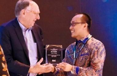 Geographic Information System Ditjen Dukcapil Kemendagri Raih Penghargaan