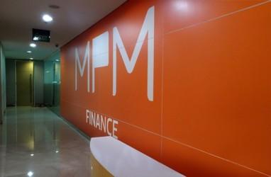 MPM Finance Tawarkan Obligasi Pertamanya Senilai Rp800 Miliar