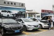 5 Terpopuler Otomotif, China Kaji Pelarangan Mobil Berbahan Bakar Minyak dan Volkswagen Tak Berminat Akuisisi Tesla