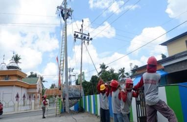 PLN Sulselrabar Remajakan Infrastruktur Kelistrikan di Kepulauan Selayar