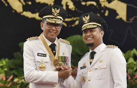 Pansus Angket DPRD Sulsel, Tak Ada Poin Pemakzulan Gubernur