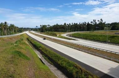 Infrastruktur Pariwisata Sulawesi Utara Dimatangkan