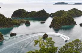 2 Wilayah Ini Dipersiapkan Jadi KEK Pariwisata Papua Barat