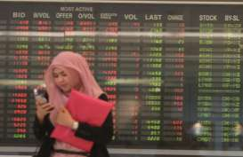 Top Broker Sepekan: Maybank Kim Eng Sekuritas Raup Nilai Perdagangan Terbesar