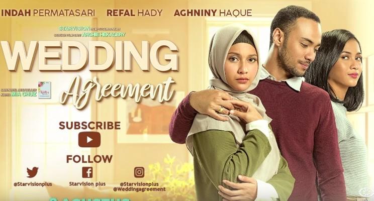 Wedding Agreement - Repro
