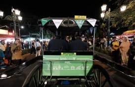 Grab Luncurkan GrabAndong di Yogyakarta