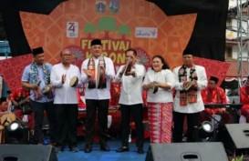 Kebon Bang Jaim Digelar Gantikan Festival Jalan Jaksa