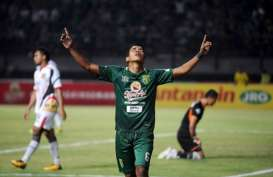 Hasil Liga 1, Persija Jakarta Curi Poin vs Persebaya di Surabaya