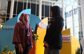 GoPay & Alfamart Luncurkan Gosip untuk Emak-emak