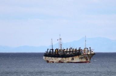 14 WNI Tak Digaji Saat Jadi ABK Kapal Ikan China