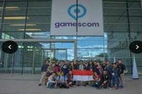 Gamescom 2019 Hasilkan 400 Pertemuan Bisnis dengan…