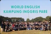 Jumlah Pendaftar 'World English' di Kampung Inggris Pare Kediri Naik Hingga 3 Kali Lipat