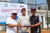Bina Usia Dini, Bekasi Fajar Industrial Estate Kolaborasi dengan Garuda Baseball-Softball Club