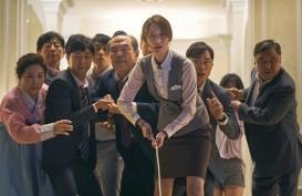 Film Korea : Raih 8 Juta Penonton Domestik, Exit Rambah Indonesia