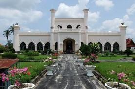 Eks-Anggota Parlemen & Seniman Kawakan Malaysia Sambangi…