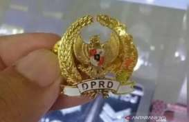 Anggota DPRD Terpilih Gorontalo akan Menerima Pin Emas