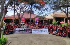 TSI Gelar Kontes Foto Satwa di Bali Safari Park