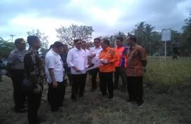 Pembangunan Jalur Kereta Bandara Kulon Progo Dimulai Oktober