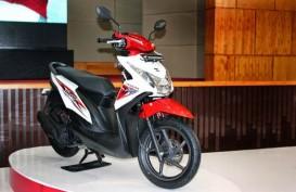 Honda Sebut Pasar Skuter Matik di Kaltim Membesar