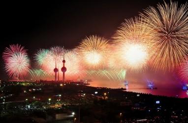 Hadiri Festival Kembang Api Omagari dengan Paket Hemat Tiket Pesawat
