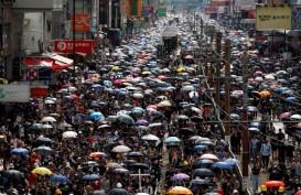 Peringatan untuk Hong Kong, China Siap Intervensi Militer