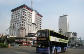 Pendapatan 2019 Ditarget Rp892 Miliar, Sarinah Maksimalkan Ekspor