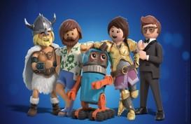 Playmobil: The Movie, Dedikasi untuk Pengusaha Mainan Jerman