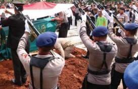 Polisi Dalami Peran 7 OKP Terkait Kasus Polisi Terbakar di Cianjur