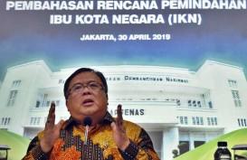 Ibu Kota Pindah ke Kaltim, Pemerintah Siapkan Lahan 40.000 Hektare