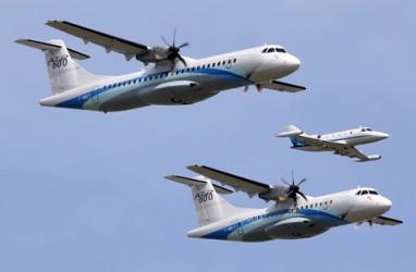 Sulut Maksimalkan Penerbangan Manado-Davao untuk Perdagangan dan Pariwisata