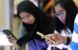 Tingkat Penetrasi Ponsel Pintar Didominasi Gawai Murah