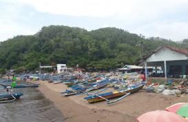 Pantai Baron Dilengkapi CCTV untuk Pengamanan Pengunjung