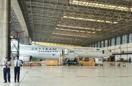GMF AeroAsia dan Batam Aero Technic Matangkan Detail Joint Venture