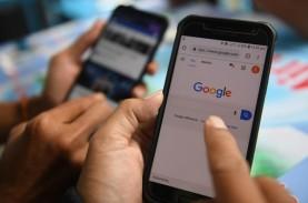 5 Terpopuler Teknologi, Tingkat Penetrasi Ponsel Pintar…