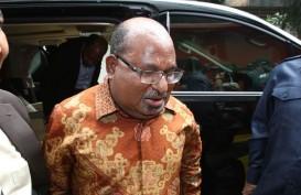 Papua Semakin Kondusif : Gubernur Papua Lukas Enembe Minta Pemblokiran Internet Segera Dibuka