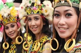 Peta Politik di Sepaku & Samboja, Calon Ibu Kota Baru…