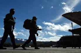 Kelompok Bersenjata Masih Berkeliaran di Seputar Kota…
