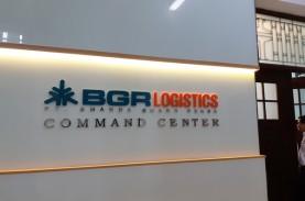 BGR Logistics Jadi Mitra Pasar Fisik Timah Murni Batangan…