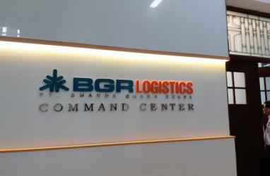 BGR Logistics Jadi Mitra Pasar Fisik Timah Murni Batangan Indonesia