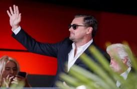 Leonardo DiCaprio Desak Pemimpin Dunia Tindak Cepat Tragedi Kebakaran Amazon