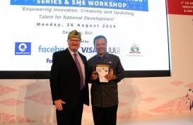 Tingkat Inovasi Indonesia Perlu Ditingkatkan