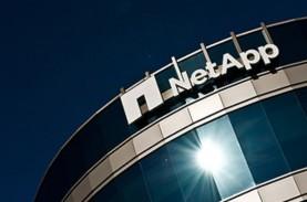 NetApp Tunjuk Mantan Bos Symantec sebagai Senior Vice…