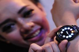 Aplikasi Samsung Health Tambah Jumlah Bahasa