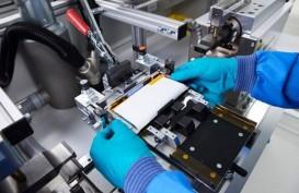 PERCEPATAN KENDARAAN BERMOTOR LISTRIK : Investor Sel Baterai Siap Masuk
