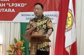 Pemprov Sulut Gelar Sertijab Pejabat Baru di DPM-PTSP dan Dinas Kehutanan
